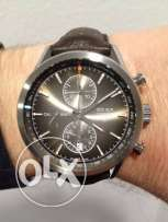Space X Limited Edition Tag Watch