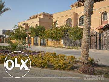 Villa located in 6 October for sale 270 m2,