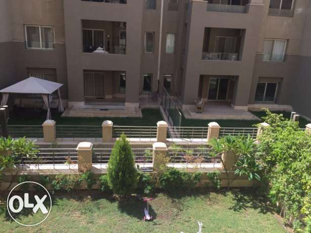 Apartment in the villagegate for sale القاهرة الجديدة -  2