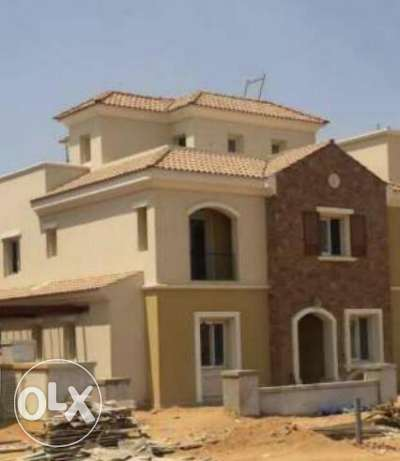 Standalone for sale in MIVIDA parcel 8 fully finished 634 M2