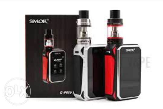 New vape smok g priv for 2900