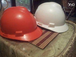 Safety hard helme