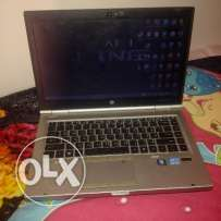 لاب توب hp elitebook. I5.hard320 نضيف جدا