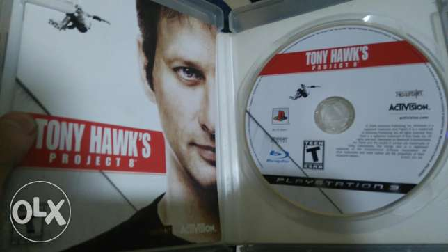 7 Video games PS3 (200 L.E For one) ( 1000 For All one pakage) 6 أكتوبر -  7