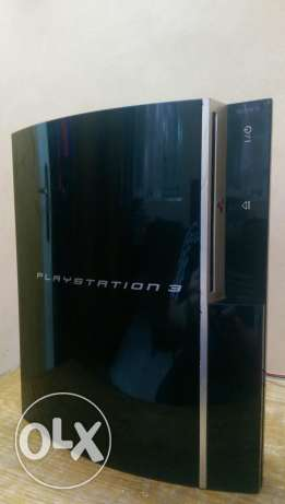 PlayStation 3 Fat for sale