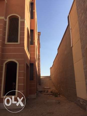 villa twin house EMARLD PARK compound القاهرة الجديدة -  8