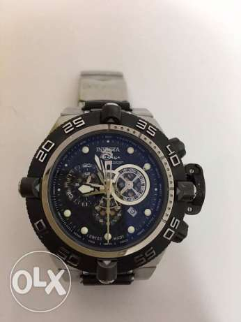 invicta men's 6546