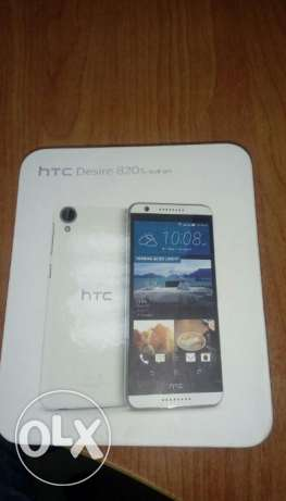 HTC 820s new