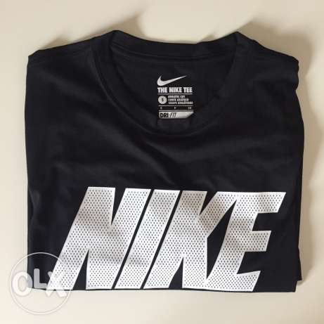Nike Dri-Fit T-Shirt - New and Original