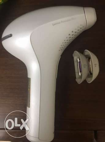philips Lumea like new