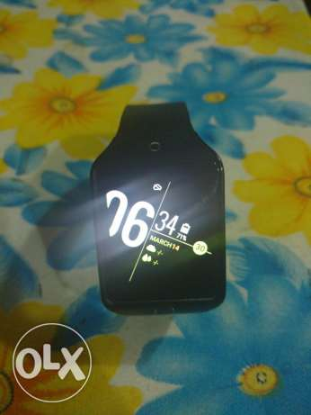 Samsung Gear 2 neo with android wear