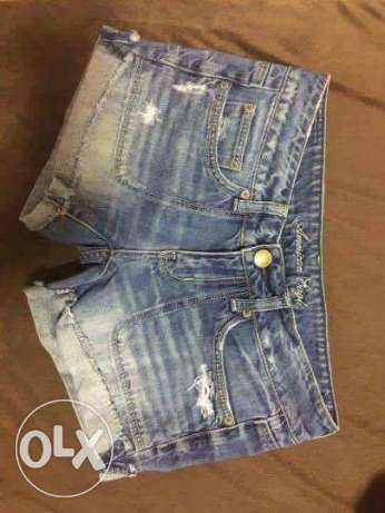 Hot short all Brands