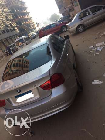 e90 facelift 318 / 2010 without i drive بنها -  8