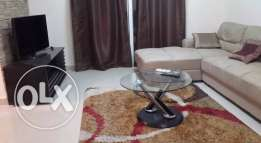 fully furnished studio for rent dream land compound