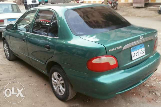 Hyundai car for sale تلا -  4