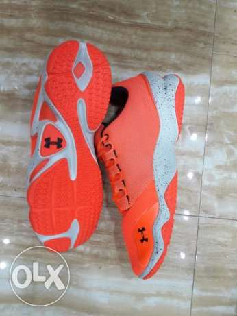 under armour running shoes الإسكندرية -  5