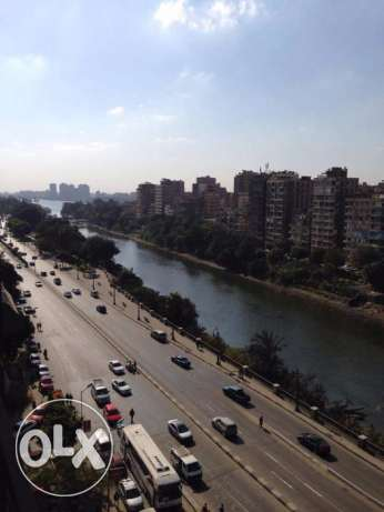 Furnished Apartment for Sale, Nile View
