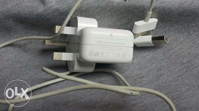 Charger ipad 3 original