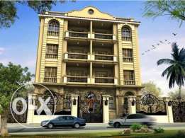 Apartment For Sale Located in El-Zahwa, New Cairo