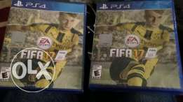 FIFA 2017 new and sealed