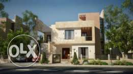 Stand alone villa for sale at Grand heights with installments