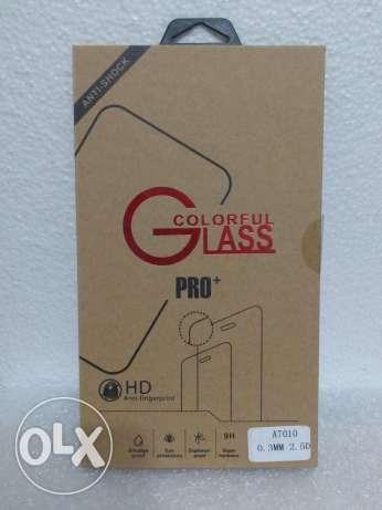 Lenovo A7010 HD glass screen Protector