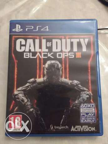 Call of Duty: BLACK OPS 3 مدينة نصر -  1