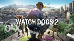 Watch Dogs 2 PC Steam