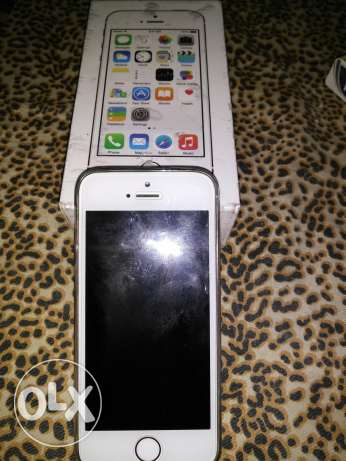 Iphone S 5 64GB