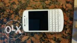 BlackBerry Q10 white 16Gb