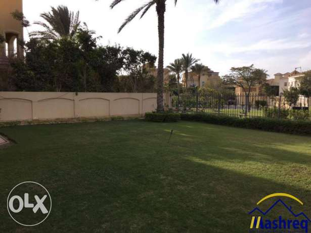 Villa for Rent in El Yassmin Green Land 6 of October الشيخ زايد -  3