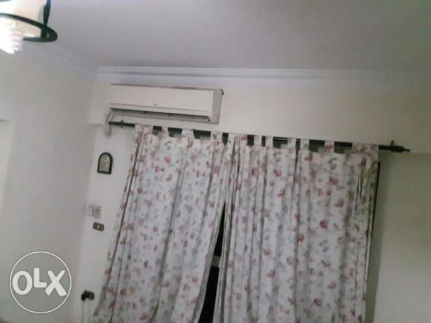 Flat for rent on Maadi