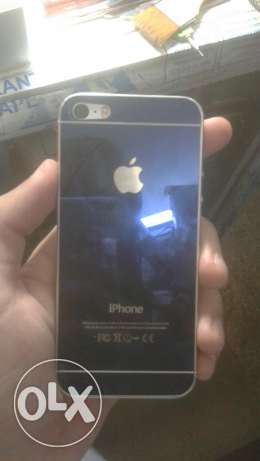 Iphone 5s 16 giga