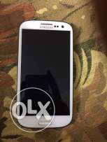 Samsung galaxy s3 in a good condition