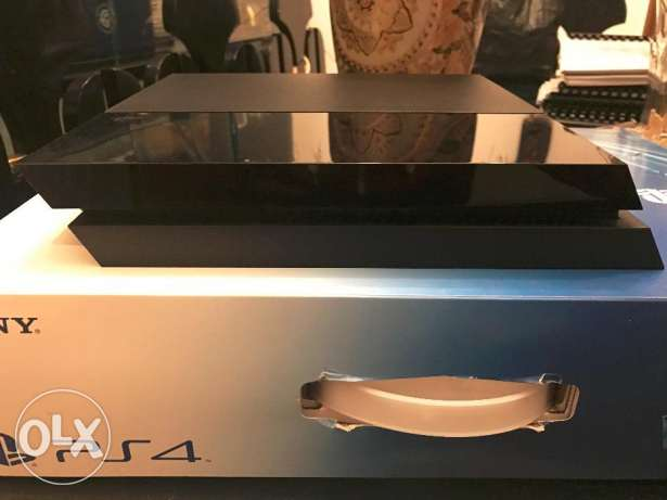 PS4 (Perfect Condition) - (بلاى ستيشن 4 (حالة ممتازة الهرم -  7