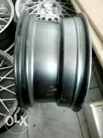 Rims 17 inc 104/4 for Honda Cars