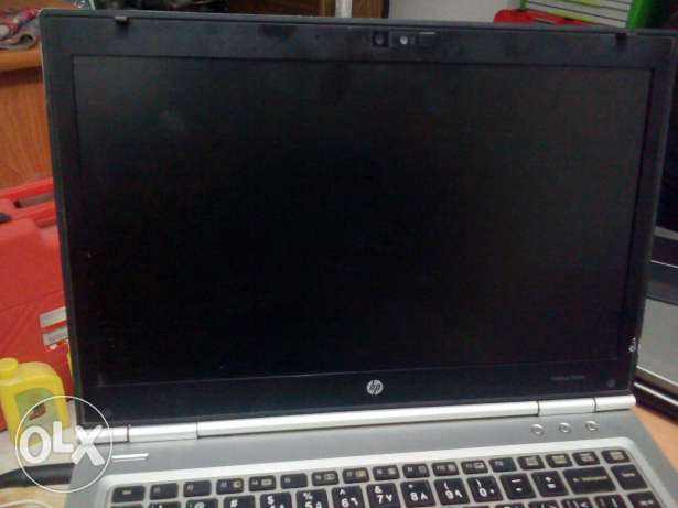 لاب توب hp elitebook 8460p 6 أكتوبر -  3