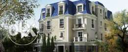 I-Villa located in New Cairo for sale 300 m2, Mountain View Hyde park