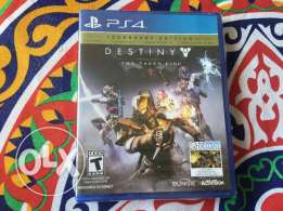 Destiny The taken king PS4 PlayStation 4 New Sealed