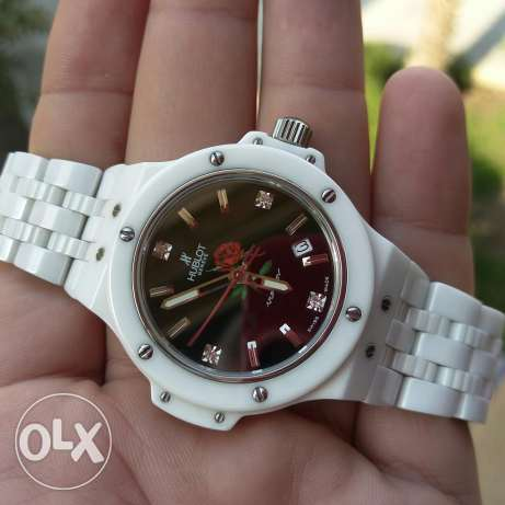 Hublot Ceramic Watch