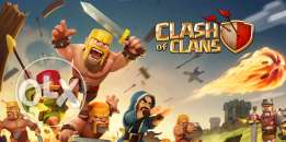 clash of clans th6