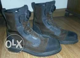 Boot safety Redwing. Made in usa