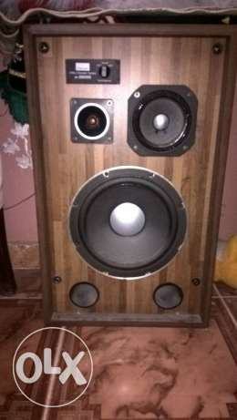 sansui speakers sp-6000