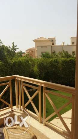 For rent at Greens compound الشيخ زايد -  2