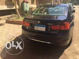 BMW 320 luxury 2015 for sale