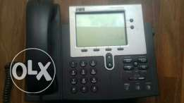 ip cisco phone