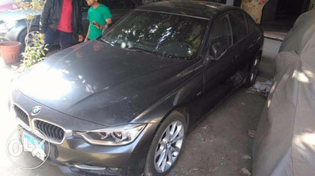 BMW 320! Sport package