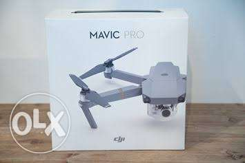 Dji Mavic ,new
