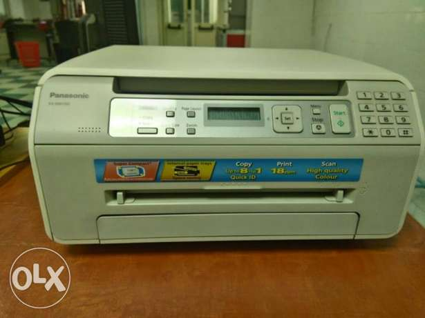 Printer Panasonic KX-MB1500