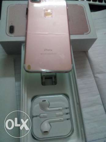 iPhone 7 new for sale first high copy بــ 2400 ج المكس -  7